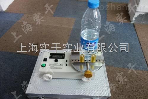 测滴眼剂瓶打开力的测试仪,1N.m瓶盖扭力仪