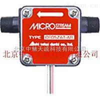 小型椭圆齿轮流量传感器  型号:VUGYOF-Z