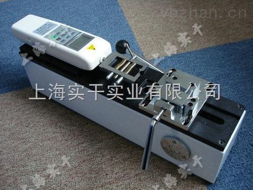上海300N导线端子拉脱力测试仪价格多少