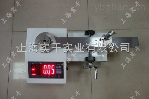 SGXJ-300扭力扳手检测仪