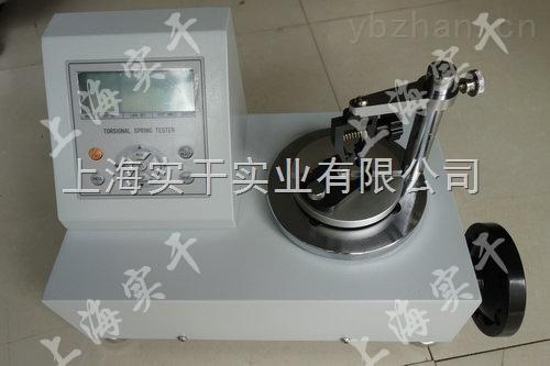 阀门厂的30N.m扭簧扭力测试仪