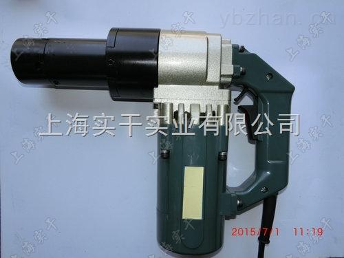 轻巧扭剪型电动力矩扳手_扭剪高强螺栓电动扳手_M16-M24电动扭剪扳手