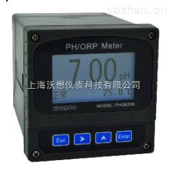 PHG8216-工業PH/ORP計