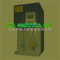 凯氏定氮仪/蛋白仪  型号:BQS-F2