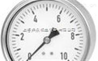 WIKA機械壓力表