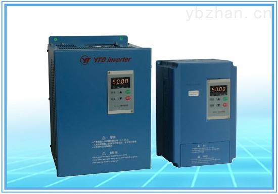 上海禹超YTD-HY系列恒压供水型专用变频器