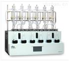 水質檢測用智能一體化蒸餾儀水分儀系列