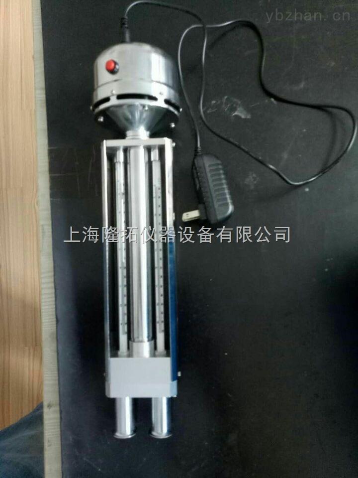 电动通风干湿表,生产HM-3A电动通风干湿表