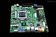重慶工業自動化電腦主板|工控機