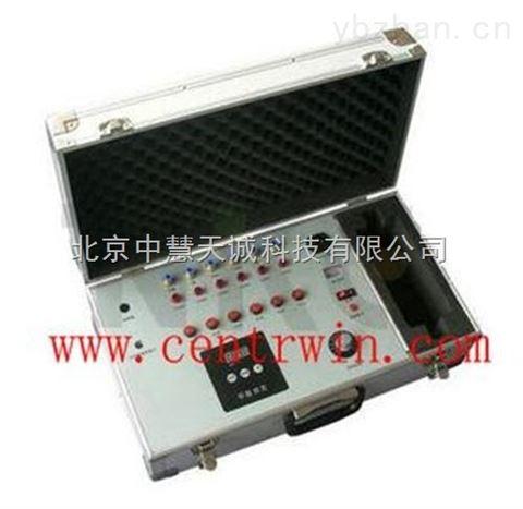 分光光度装修污染检测仪/室内环境检测仪