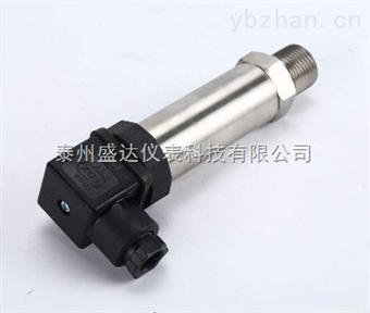 SD-LED智能高级精度不锈钢小体扩散硅压力变送器