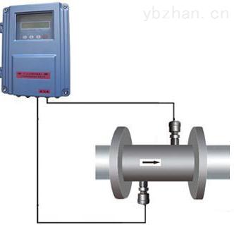 流量测试装置,流量检测装置