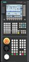 西门子808D数控系统
