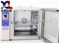 电加热工业电子烘箱商用杂粮烤箱供应低温五谷杂粮烘焙机