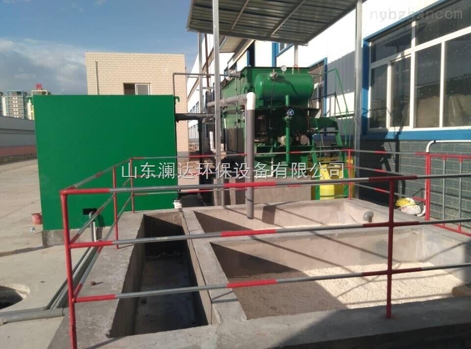 安徽医院污水处理设备生产厂家招标进行中