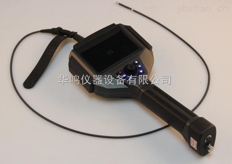 电控360度旋转管道内窥镜视频检测仪