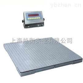 2吨超低台面电子磅秤 2吨电子磅价格