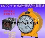 電遠傳濕式氣體流量計 (防腐)