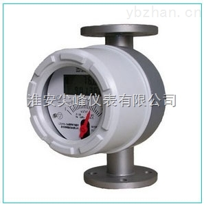 JF-LZ系列-衛生型金屬管轉子流量計