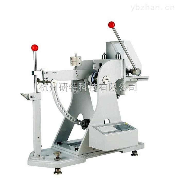 纸制品戳穿强度测定仪