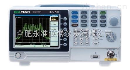 ISO-TECH-ISO-TECH台式频谱分析仪中国永准总经销