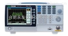 ISO-TECH台式频谱分析仪中国永准总经销