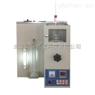 石油產品蒸餾測定儀 型號:6536