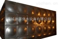 不銹鋼焊接式水箱