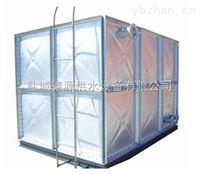 BDF裝配式不鏽鋼水箱