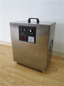 济宁10g型不锈钢臭氧发生器