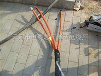 煤矿用电缆特征的适用范围