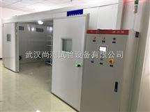 SC/BIR-37逆变器老化房