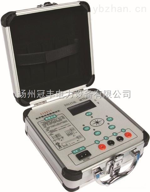 销量优先数字接地电阻测试仪