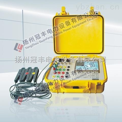 電能表現場校驗儀三相用電檢查綜合測試
