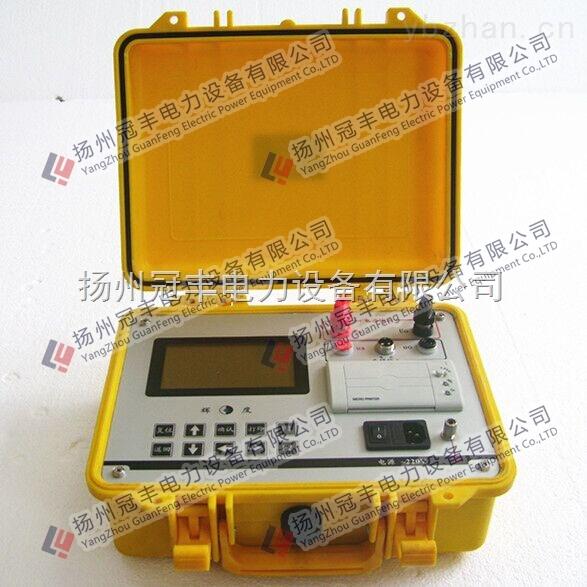 单相电容电感测试仪参数