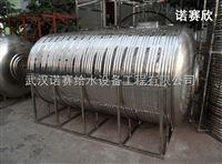 咸宁 不锈钢組合式水箱/不锈钢水箱定制