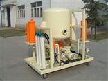 DZJ多功能高效真空滤油机