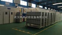 SC/BIR-60A高温老化房,高温试验房