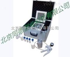 TD-PF-211型食品和饮用水中微生物检测仪