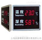 生产车间用温湿度显示屏