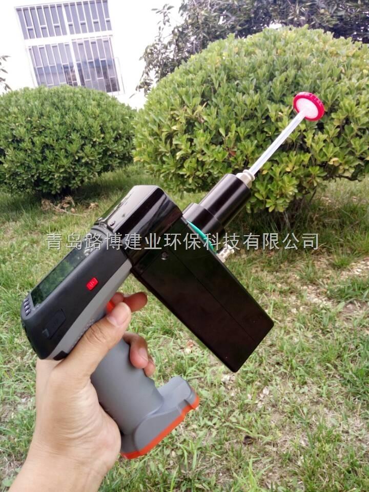 LB-CP-VOC-升級版青島路博LB-CP系列手持式揮發性有機物VOC氣體檢測儀