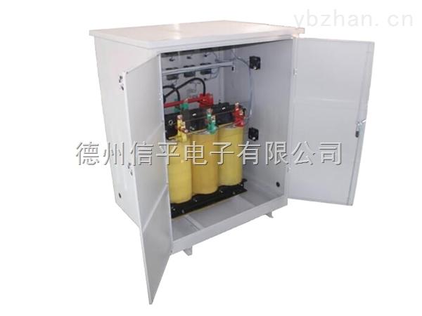 隔離銅制三相干式變壓器130-160KVA