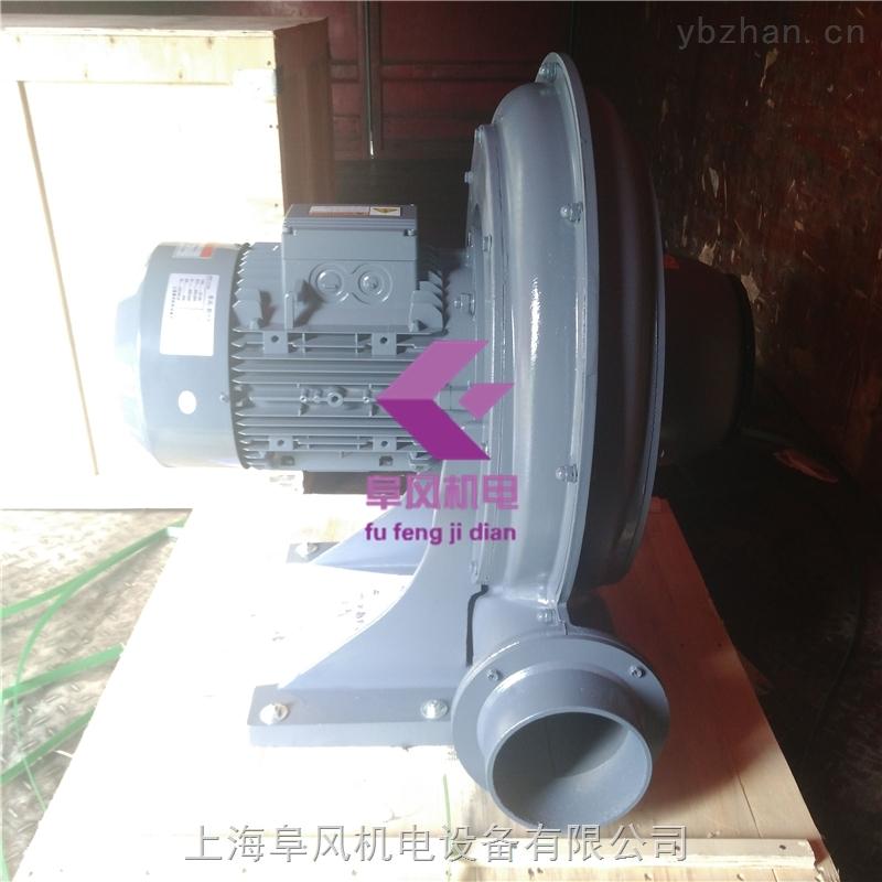 TB-20020透浦式鼓风机15KW