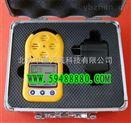 便攜式多種氣體檢測儀  型號:MNJBX-80