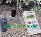 便攜式土壤水分測定儀  型號:HK-ZYTZS-IW