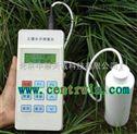 便攜式土壤水分速測儀/便攜式土壤水分測定儀