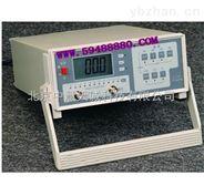 数显交流毫伏表(0.1µV分辨率)  型号:DEUY-1971