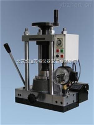 FYD-40-A型手电两用粉末压片机