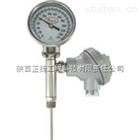 溫度變送器雙金屬溫度計