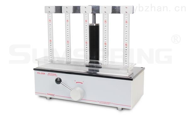 一次性吸水卫生用品吸水性检测仪